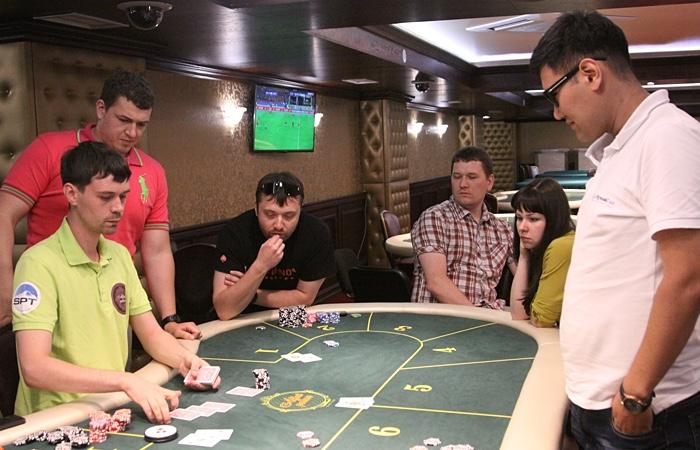 Артем чернов выиграл в казино открыть свое казино в интернете