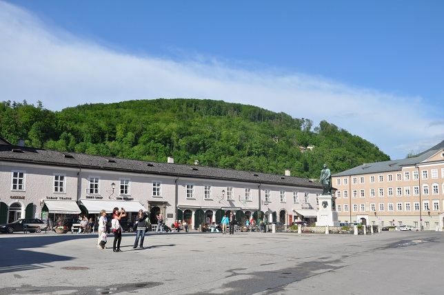 Зальцбург 5
