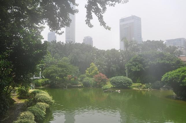 гонконг парк