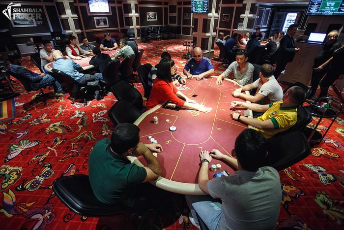 казино шамбала турнир 28 декабрь