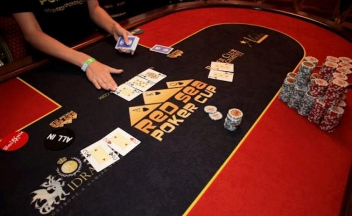 Покер казино шарм эль шейх работа в охране казино москвы