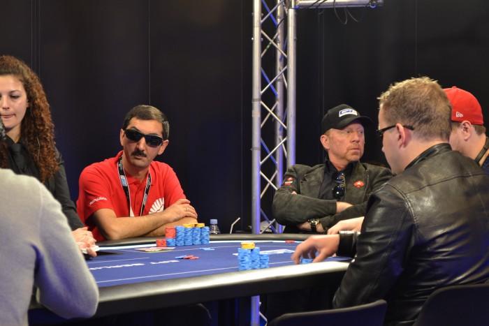 Party Poker Казино