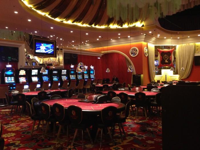 казино оракул как добраться