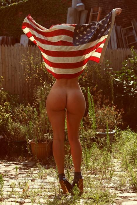 голые девушки в америке фото
