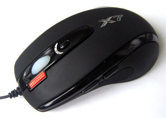 Как создать макрос на мышь x7