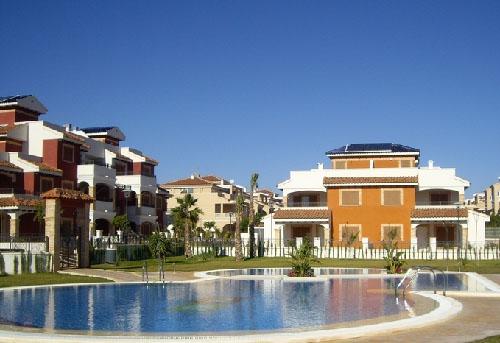 Недвижимость испании провинция аликанте