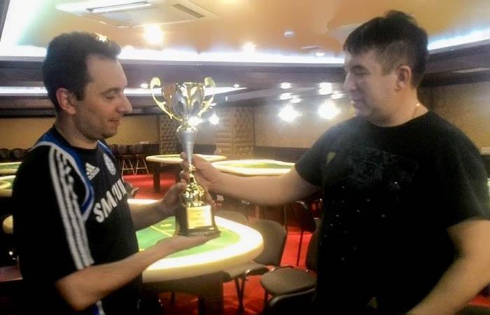 В России открывается первое легальное казино - Форум