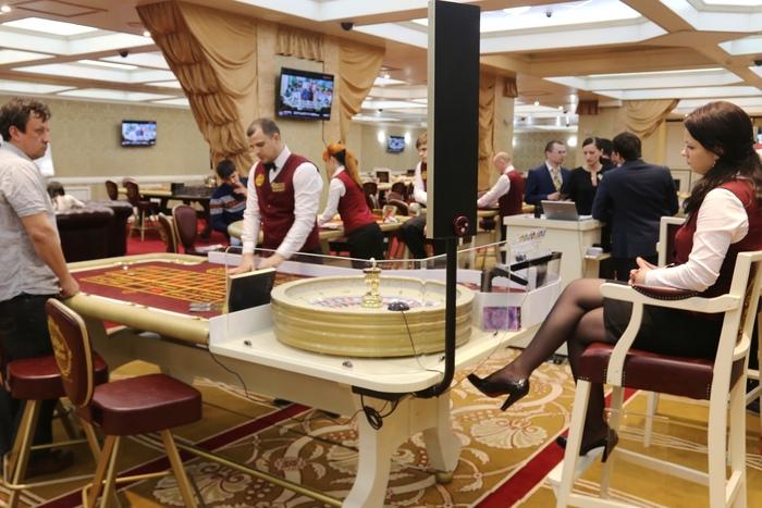 Бывают ли честные интернет-казино? - Casino-Obzor