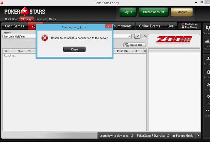 Почему pokerstars нет в appstore