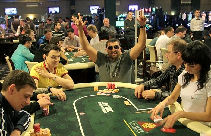 Казино оракул покер как работать в казино