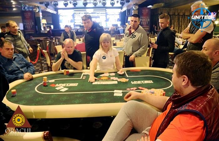 казино оракул программа