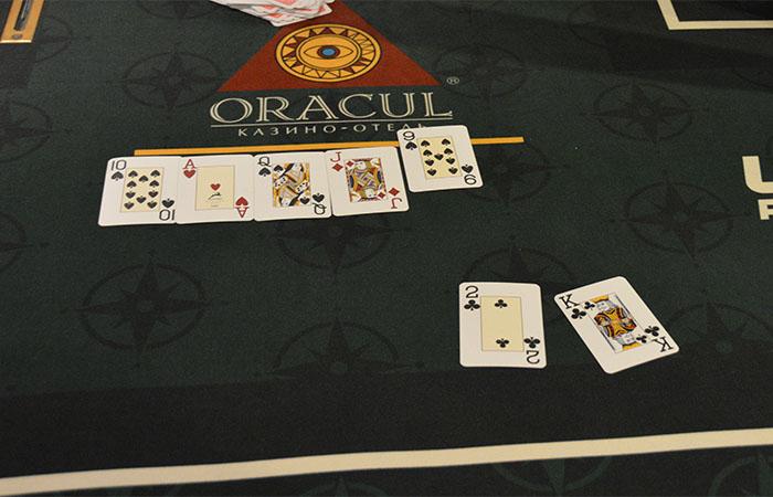 Відкриття Oracle казино tkachev грати в казино онлайн
