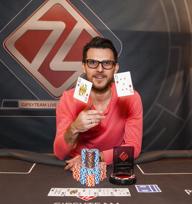 Саппорт покер 888