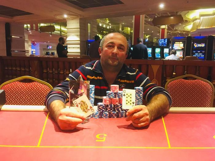 инструктор казино шамбала вакансии