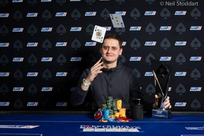 Алексей Хорошенин – первый украинский чемпион ЕРТ!  Post-8770-1396259193_thumb