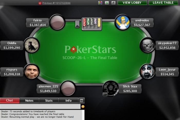 Покер В Иваново