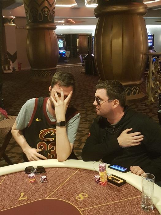 фото 20 февраля 2019 оракул решиться казино